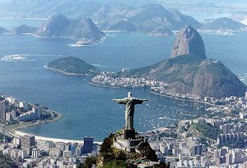 Meu amado, Rio de Janeiro !!!