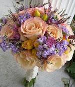 Frescor de rosas...