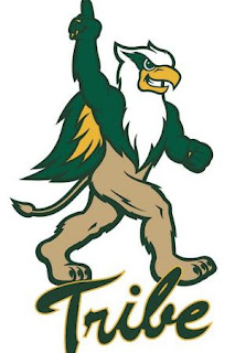 william and mary mascot