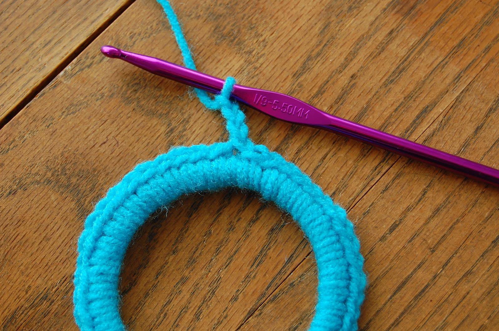 Lola Nova - Whatever Lola Wants: Mary Go Round crochet ...