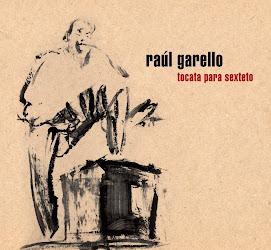 Raul Garello- Tocata para Sexteto
