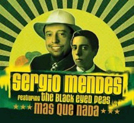 video black eyes peas with sergio mendes: