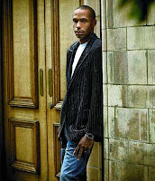 Thierry Henry in Paris