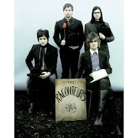 raconteurs New Music Tuesday: The Raconteurs Consolers of the Lonely: 9/10