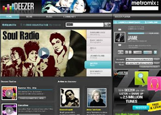 deezer Free Music at Deezer!