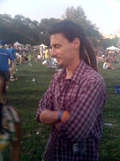 photo The Dread Mullet