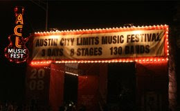 ACL Zacks Top 10 ACL Shows