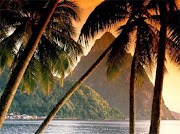 Beautiful St Lucia