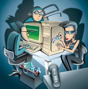hackers chile peru