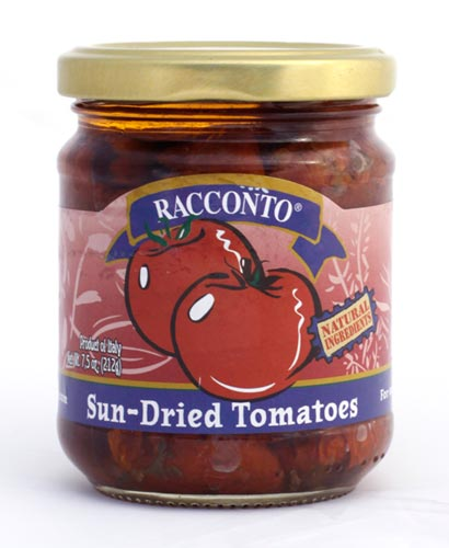 Kathiey's World: Trying New Things....Sun Dried Tomatoes