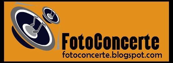 Foto concerte