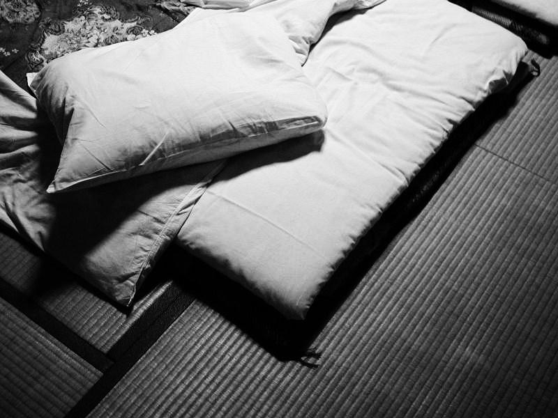 Bel n gonz lez interiorismo noviembre 2009 - Que es un futon ...