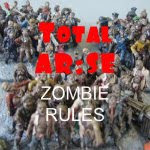 """Total AR:SE"" Zombie Rules"