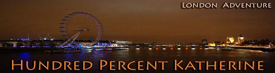 Hundred Percent Katherine