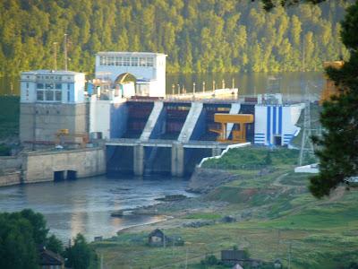 павловское водохранилище башкирия фото