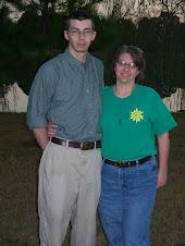 Fred & Beth