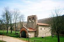 Ermita de la Virgen de la Oca