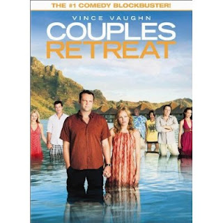 I didn't get a chance to see Couples Retreat when it was in the theaters, ...