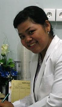 Dr.Valentina Eko Anggraeni, DDS