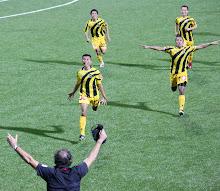1st Brunei DPMM FC Scorer