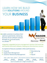 Maison Consulting & Solutions