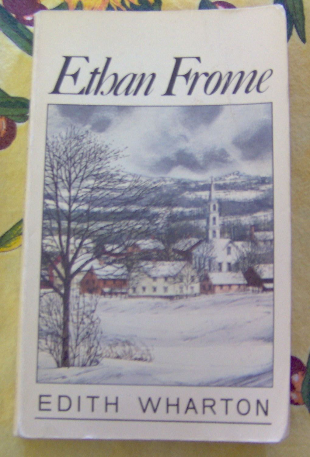 ethan frome mattie silver essay 19082018  ethan frome critical essays edith wharton homework  (zeena) has become well, and the healthy or vital (mattie and ethan) have become maimed, crippled,.