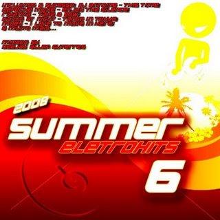 Summer Eletro Hits-Vol 6