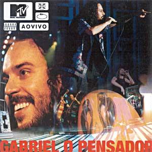 Gabriel, O Pensador – MTV Ao Vivo