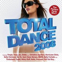Total Dance – 2008