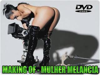 Mulher Melancia - DVD Playboy