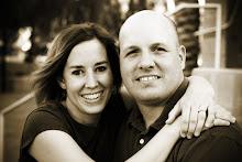 Rob & Jen