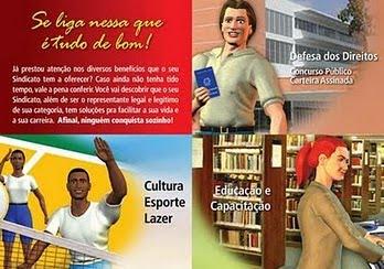 ISP Brasil Campanhas