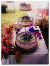 Wedding Tiers