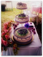 Wedding Tiers