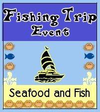 Food Blog Fishing