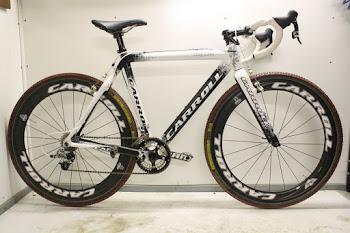 My Cyclocross Sponsor