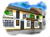 Half Moon Pub, Tyldesley