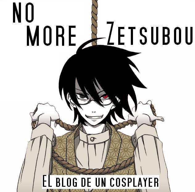 No More Zetsubou