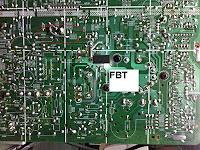 PCB Dell M781