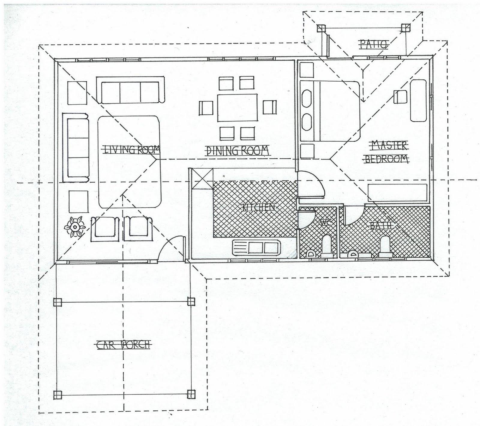 Elevation Plan Measurements : Design visualization sj site plan and elevation