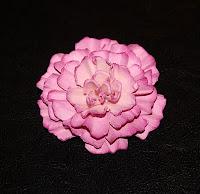 МК по созданию цветка