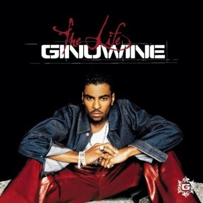 Ginuwine The Life. Ginuwine, The Life and