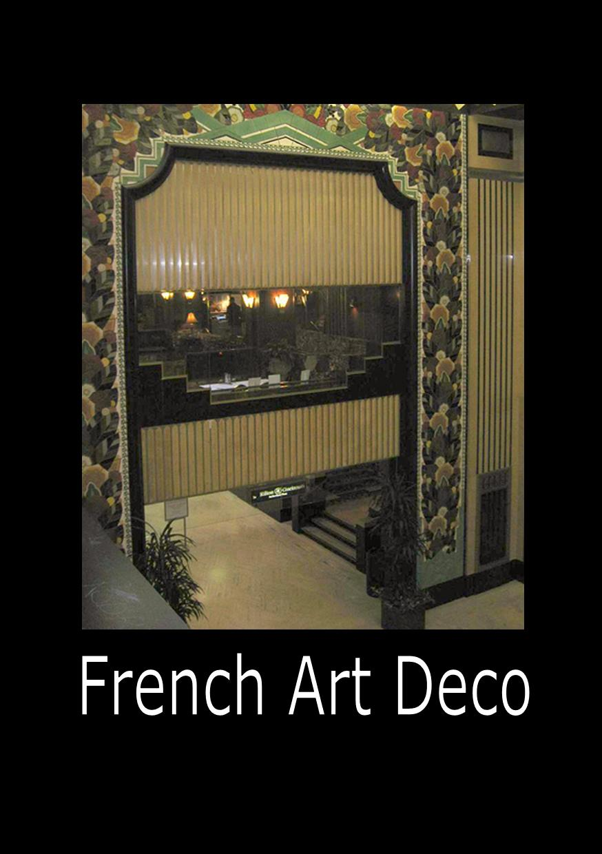 Sample board online in australia art deco designers in france for Art decoration france