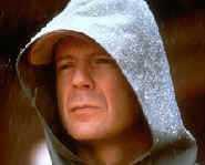 Bruce Willis Unbreakable 2