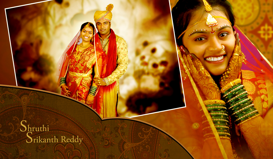 chennai wedding album designing service for all the