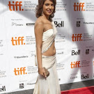 Priyanka Chopra in White Dress Spicy Photos