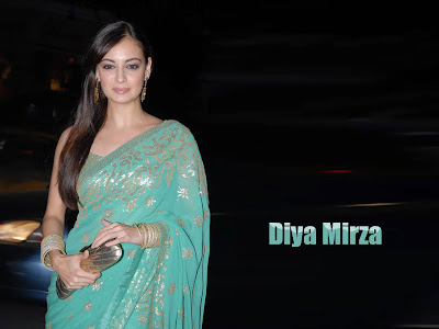 dia mirza hot photos from
