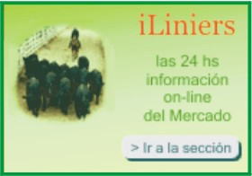Liniers al minuto