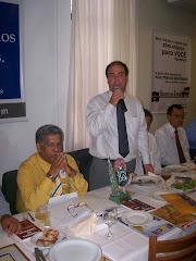 COMEMORAÇÃO 63 ANOS DO CAXANGA ÁGAPE 2008