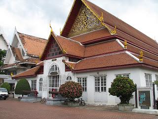 Phra Nakhon National Museum